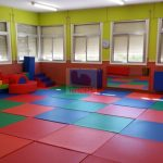 material para salas de Integración sensorial.